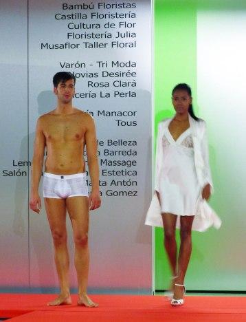 lencería novias burgos