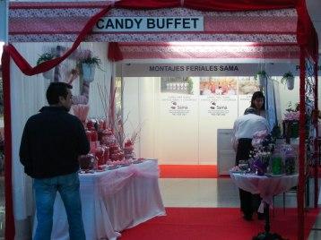 candy bar burgos