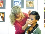 maquillaje novias burgos