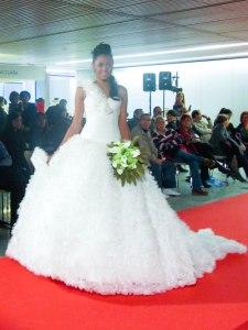 vestidos novias burgos