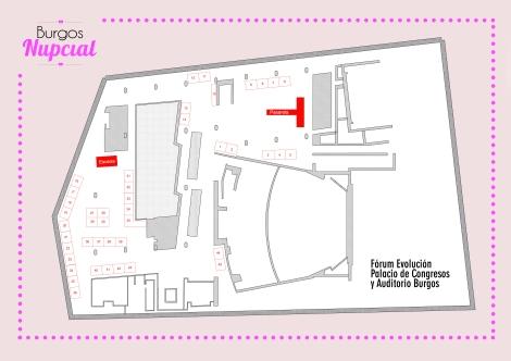 Plano Burgos Nupcial 2016 A4