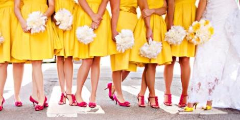 cortesía de Wedding Wire