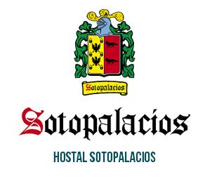 HOSTAL SOTOPALACIOS WEB