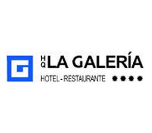 LA GALERIA WEB