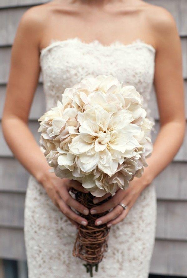 Vintage Rustic Wedding Bouquet 2014 Rustic Wedding Ideas