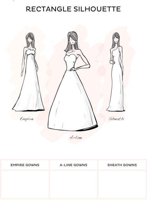 Wedding Dress For Your Bridesmaid