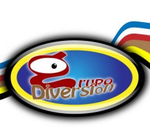 GRUPO DIVERSION WEB