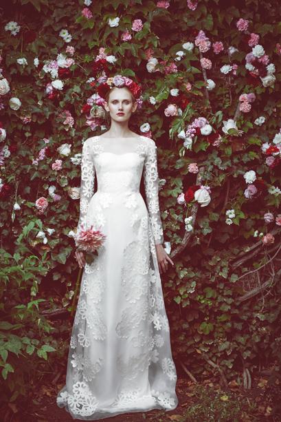 Current — Stone Fox Bride la