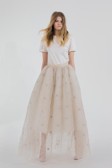 Houghton Bridal 2015 Wedding Dress Collection | Bridal Musings Wedding Blog 2