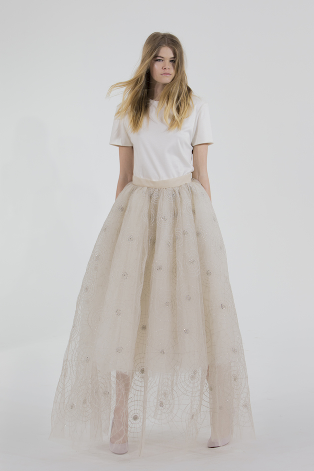 Houghton Bridal 2015 Wedding Dress Collection   Bridal Musings Wedding Blog 2