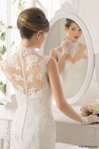 Aire Barcelona Wedding Dresses 2015