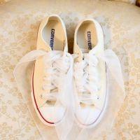 Los zapatos ideales para tu boda