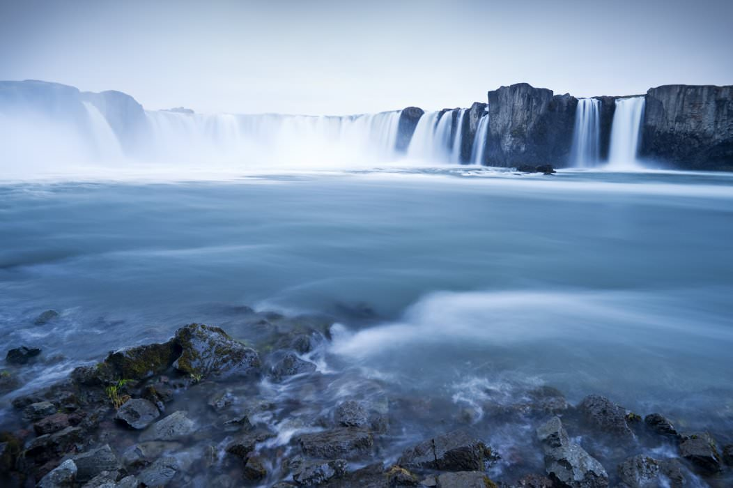 godafoss catarata