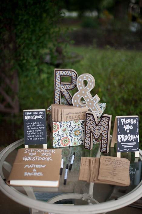 Libro-de-firmas-boda Foto- Glamour & Grace Blog