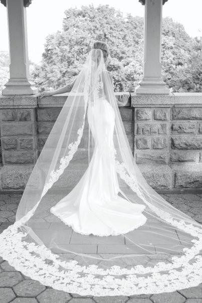 ef42cbe71e Cómo elegir el velo de novia perfecto – Burgos Nupcial