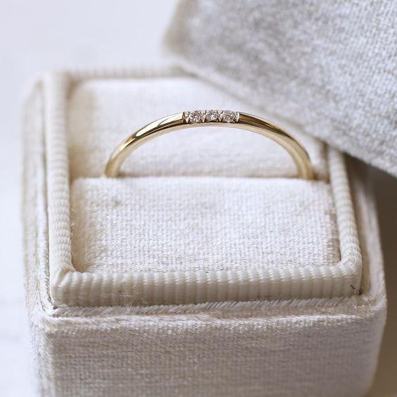 a7ba23f57 Los anillos  el por qué de esta tradición