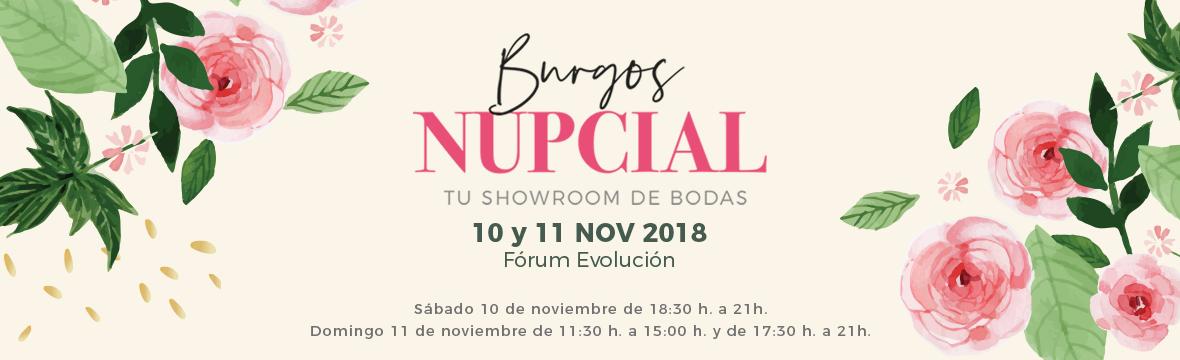 b8ec45cd5 Burgos Nupcial – Tu Showroom de bodas